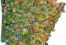 Arkansas Adventures