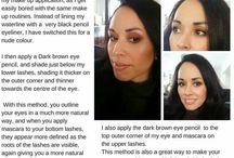 Amy's Blog Posts (Wardrobe Styling, Colour Coaching Tips & Make Up) / This is where I share to my followers my how to self style authentically by understanding how wearing the right COLOURS can make you look youthful & confident & how to create fresh outfits using what you have in your WARDROBE + MAKE UP tips & advise!