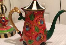 HOT teapots ;-)