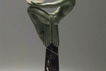 Sculptures, Statues, and Bronzes / by Laura