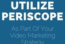 Periscope Infographics