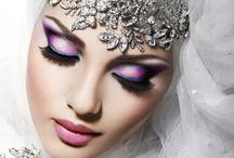 Beautiful Makeup! / Makeup Looks I love!