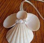 shell craft ideas