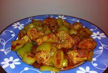 Δίαιτα Ντουκάν / Συνταγές της δίαιτας Dukan