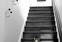 Stairways / Inspirasjon