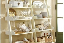Kitchen Ideas / by Christina Dietz