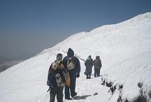 Garhwal Himalayas Trekking / All about Garhwal Trekking Tours & Adventure Holidays