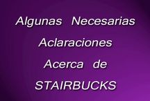 VIDEO MARKETING CON STAIRBUCKS / Video Marketing  / by Karen Alvarez