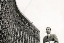 Αρχιτέκτων: Εμμανουήλ Βουρέκας [γεν. 1907 – † 1992]