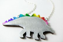 // for the dinosaur lovers //