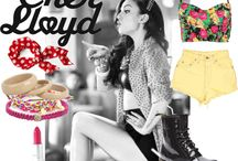 Cher Lloyd  / by Emilee Jacobs