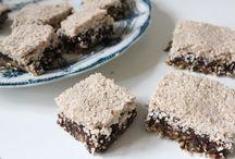glutenfri kager og desserter