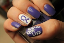 relay for Life / by Penny Bongers