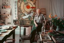 Artists: Chagall