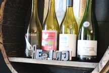 winebarrel ideas