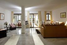 Puerto Banus Apartments / Apartments in Benabola Hotel & Apartments