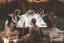 {Weddings - Backyard Shindigs}