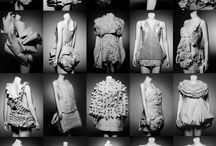 - 3D printed fashion -