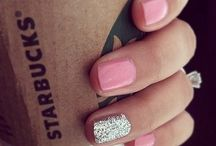 Nails / by Kayla Chaney