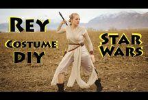 disfrza stars wars Vídeos