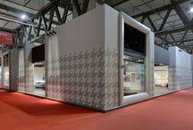 Allestimenti Ark. & A. / Ark. & A., soluzioni ideali per la progettazione e realizzazione di spazi espositivi e Stand per ogni occasione. www.arkea.it
