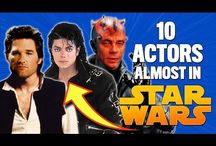 Movie Videos / Original videos listing some of the most interesting movie facts and movie trivia about pop culture's biggest films.