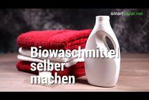 Waschpulver selbstgemacht