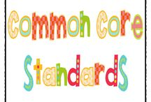 Common Core / by Maria McIntyre