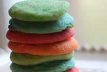 Cookies / A collection of delicious, trendy, and classic cookie recipes.