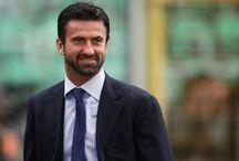 Calcio Albanese, Christian Panucci, Fshf, Gianni De Biasi, Nazionale Albanese