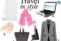 Travel / by Nicole Stender