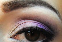 Makeup! / by Laura Kassahn