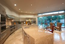 Dream Kitchens / by Louise Caparros DiCarlo