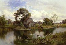 HENRY H. PARKER (1825-1896)