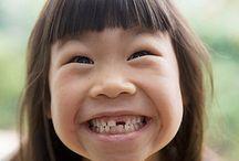 Cute kid faces