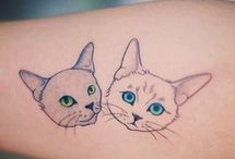 Tattoos & Pearcing