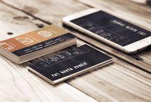 wizytówka, businesscard