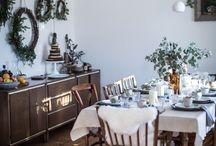Beautiful table decors.