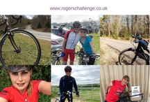 Charities / More information about the charities we support and the fundraising we take part in