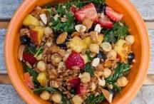 Gluten Free Spring/Summer Recipes