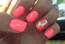 Nailsss / by Angel Litwhiler