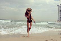 Summer style! / by Eliana Chaman
