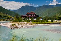 Bhoutan / Découvrez nos inspirations sur les voyages au Bhoutan avec Jet tours.