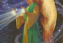 Angelic Realm / Inspiration from the angelic realm