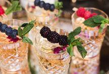 ::Inspirations - Wedding Food & Drinks::