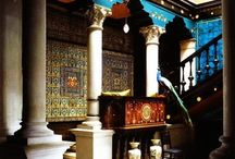 Islamic Architecture / by Aisha Alam