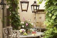 Outdoor Living / by Style Sight