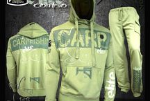 """ELITE Combo: new collection Carpfishing / The """"ELITE COMBO"""" is a Carpfishing suit composed of sweat&jogpant in a lighter version and suitable for the spring/summer season."""