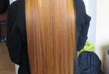 Open Hair / Extreme length, as it should be