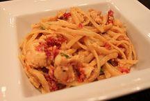 Casseroles & Pastas